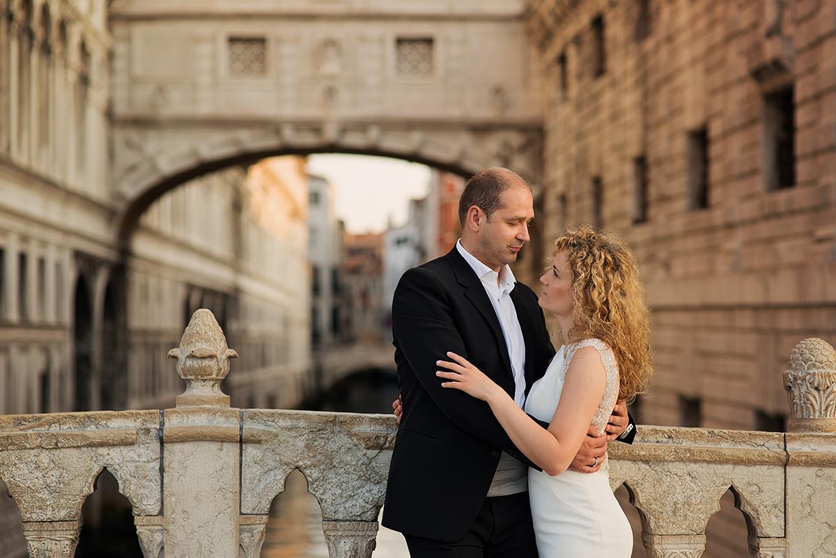 Plener ślubny w Wenecji_007
