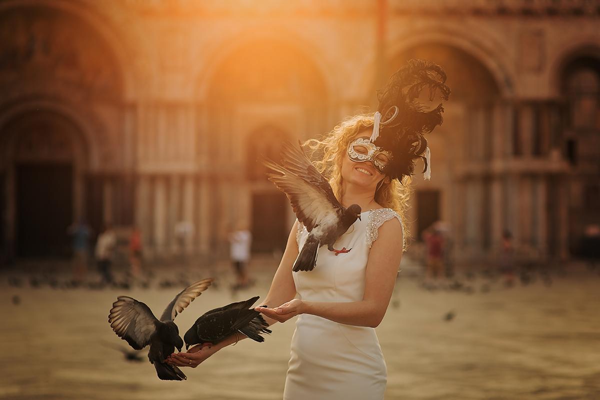 Plener ślubny w Wenecji_019