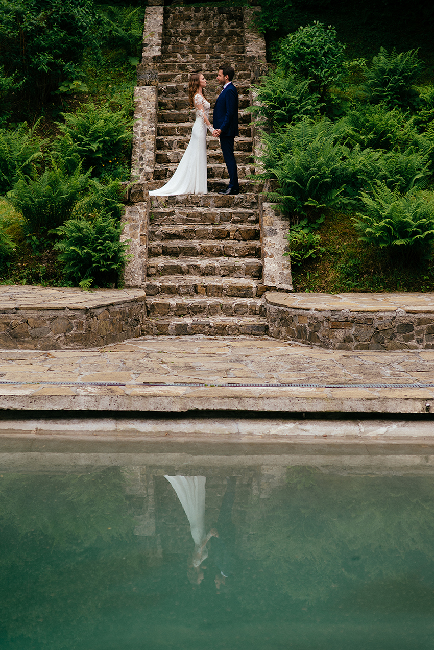 Plener ślubny w Lanckoronie_015