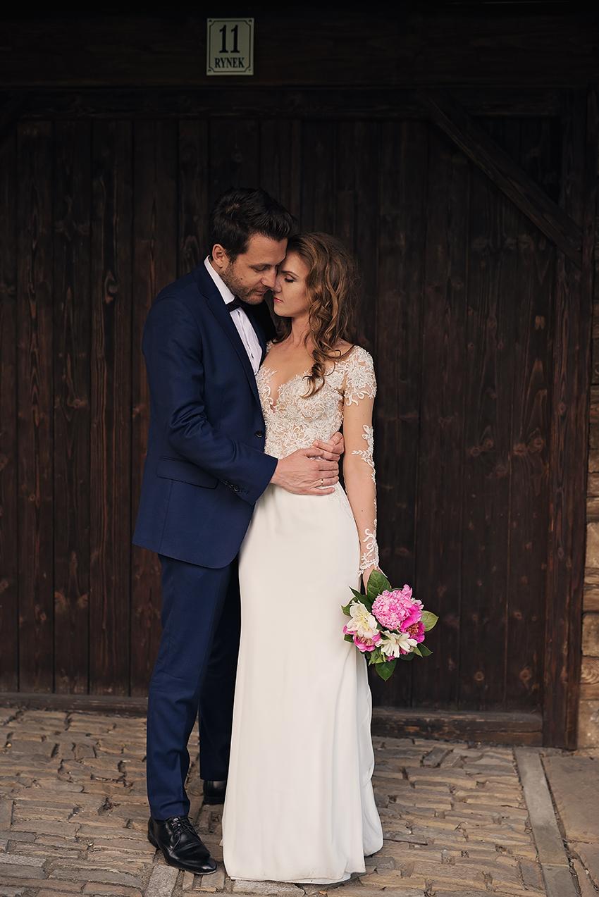 Plener ślubny w Lanckoronie_033