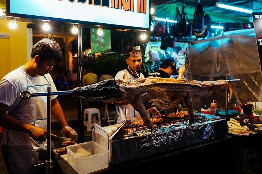 Tajlandia street_109