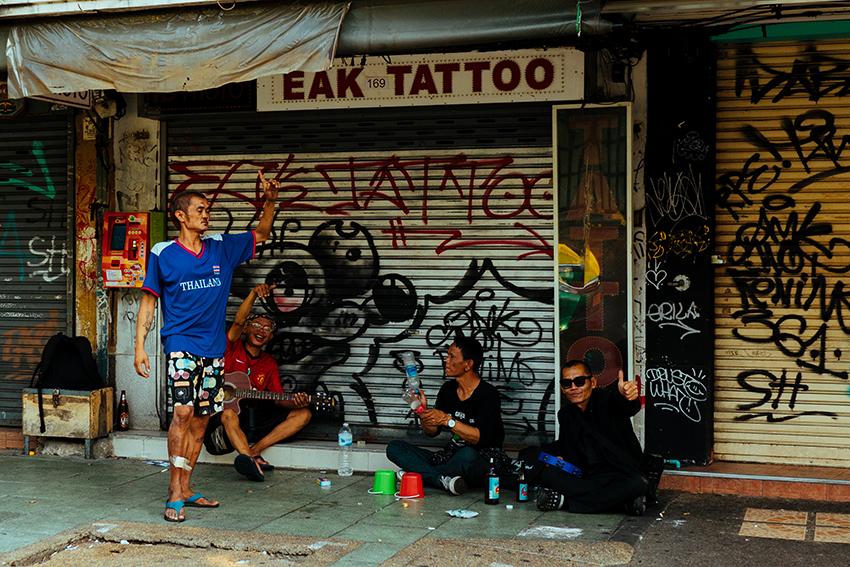 Tajlandia street_141