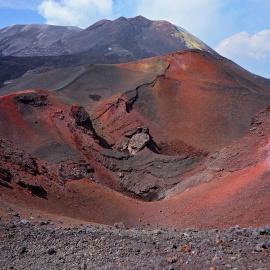 Etna – królowa Sycylii